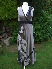 Monsoon Ladies 100 Silk Dress Size 16