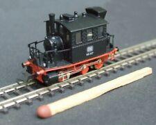 z-Modellbau 1101 BR 98 German Federal Railroad (DB) Glaskasten Locomotive NIB