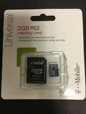 High Quality Micro SD 2gb Flash Memory Card Micro SDHC For Kingston