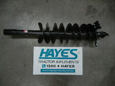 "HAYES AUGER 9"" TO SUIT TRACTOR POST HOLE DIGGER"