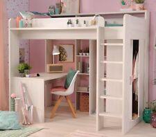 Kinderzimmer mit hochbett  Produktart Hochbett Besonderheiten Eingebauter Schreibtisch | eBay