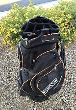 Ogio Uniter Cart Golf Bag, 15 Way Top, Lots Of Storage