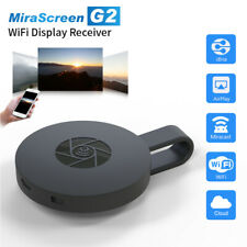 Wireless WiFi Display 1080P HDMI TV Dongle Miracast Receiver Adapter DLNA US