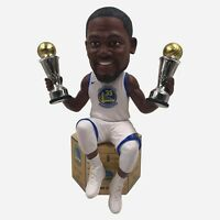 #35 KEVIN DURANT GOLDEN STATE WARRIORS NBA BACK TO BACK MVP BOBBLEHEAD