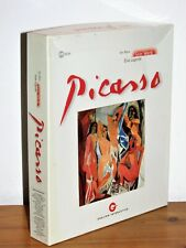 CD-ROM Box-Set - Picasso - Ein Mann - Sein Werk - Eine Legende