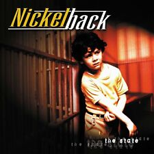 Nickelback - The State ( VINYL 10-10-2017 )