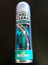 Motorex Chain Clean Degreaser 611 500ml