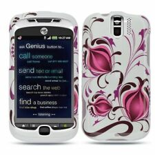 Pink Pomegranate Hard Case Cover HTC myTouch 3G Slide