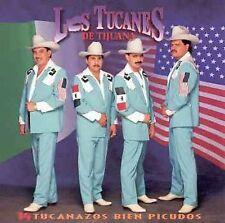 Tucanes De Tijuana : 14 Tucanazos Bien Picudos CD