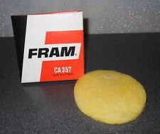 Fram CA 357 Air Filter NOS