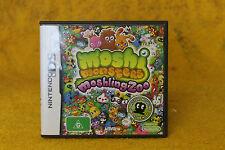 Moshi monsters Moshling Zoo NDS