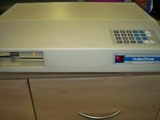 video show 180 presentation unit circa late 80's /90's for parts reduced £10