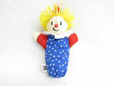 Peeks The Clown Discovery Toys 1993 - BOX NOT INCLUDED--SQUEAKER