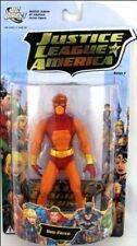 Dc Comics Justice League of America Series 3 Geo-Force Action Figure