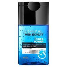 L'Oreal Paris Men Expert Hydra Power Refreshing Aftershave Splash 125ml