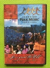 Edmonton Folk Music Festival:Live From The Hill-25th Anniversary(UK DVD)Canada