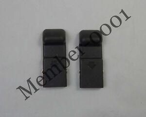 Door Lock Knob Button Gr for 92-95 Honda Civic EG EJ EH MK5