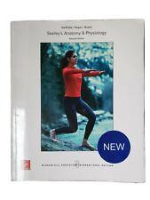 Seeley's Anatomy & Physiology (11th Edition) Rod R. Seeley and Jennifer Regan IE