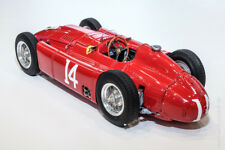 1956 Ferrari D50 GP France #14 Collins Diecast Model in 1:18 Scale by CMC  M-182