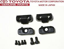 TOYOTA GENUINE 93-02 JZA80 SUPRA MK4 Rear Gate Back Door Stopper Set