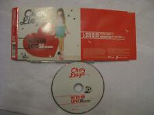 CHER LLOYD Ft. MIKE POSNER With Ur Love – 2011 UK CD – RnB/Swing, Pop – BARGAIN!