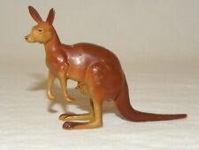 nouveau S/&n large en plastique BANDICOOT Jouet Wild Zoo Australien Animal
