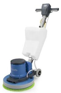 Numatic Hurricane HFM1515 Floor Scrubber Complete Machine Commercial Cleaner2021