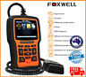 FOXWELL NT510 - Suitable For TOYOTA - INJECTOR Coding Value Reader Scan Tool OBD