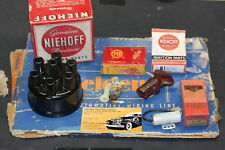 1950 1951 1952 1953 1954 1955 1956 DODGE IGNITION DISTRIBUTOR TUNE UP KIT