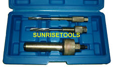 3Pc Glow plug Puller & Reamer Kit free shipping