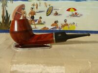 Pfeife John Aylesbury 5636 Buldog Made In Denmark