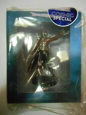 """Marvel Fact Files Cosmic SPECIAL #2 """"STAR-LORD"""" FIGURINE (Eaglemoss)"""