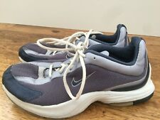 Nike Duralon, 020709 - Vintage - 2003 - Eggplant/Purple - Woman's Size 8