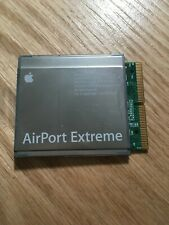 Apple AirPort Extreme Wireless Card | 92LP0048 | RCPAMA103-199