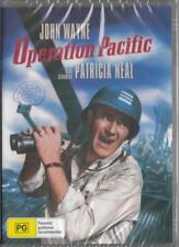 OPERATION PACIFIC - JOHN WAYNE - DVD - FREE LOCAL POST