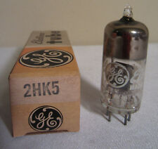 GE General Electric 2HK5 Electronic Tube In Box