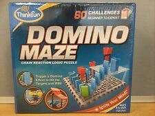44001012 Ravensburger Domino Maze Children's Games Age 8 Years+