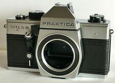 PRAKTICA MTL5B fotocamera reflex analogica M42 film solo corpo NO autoscatto