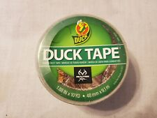 Duck Realtree Xtra Camo Duck Duct Tape, 1.88 Inch x 10 Yard