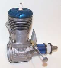 Excellent 1958 McCord .65 Glow Control Line Model Airplane Engine