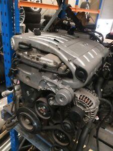 VOLKSWAGEN TOUAREG 7L ENGINE CODE BMV V6 3.2L