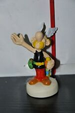 "1995 VINTAGE ASTERIX PVC 3"" MINI FIGURE"