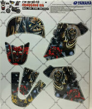 AMR Racing Graphic Sticker Wrap Kit Sale For Yamaha PW 50 90-10 IRON MAIDEN