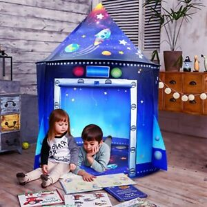 Kids Play Tent Outdoor Camping Indoor Children Playhouse Kids Toys Birthday Gift