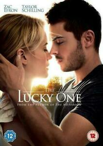 The Lucky One (DVD,2012) Zac Efron Taylor Schilling