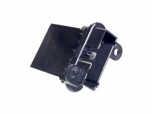 Four Seasons Resistor Block Blower Motor Resistor fits Jeep TJ 2002-2006 38HCDH