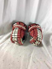 """Brine 10"""" Lacrosse Gloves"""