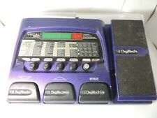 Digitech Vocal 300 Multi Effects Pedal Processor Free USA Shipping