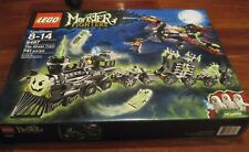 Lego Monster Fighters The Ghost Train #9467 *New & Unopened*