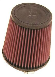 K&N Filters RU-4740 Universal Air Cleaner Assembly